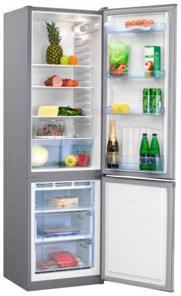 Холодильник NORD NRB 120 332 Silver