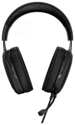 Игровые наушники Corsair HS50 Black