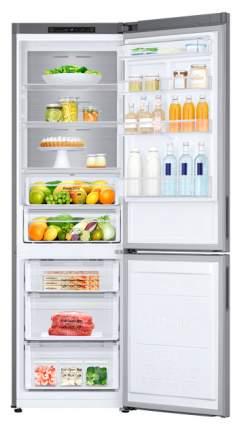 Холодильник Samsung RB34N5061SA Silver