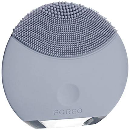 Электрическая щетка для лица Foreo LUNA Mini Grey