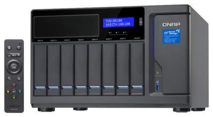 Сетевое хранилище данных QNAP TVS-882BR-i7-32G