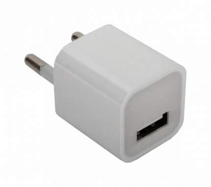 Сетевое зарядное устройство ORIENT PU-2301 1 USB 1A White