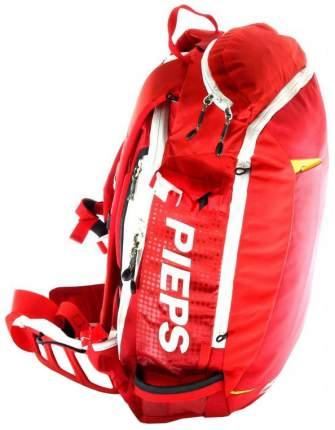 Рюкзак для лыж и сноуборда PIEPS Track, chili red, 30 л
