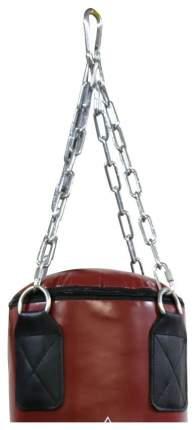 Боксерский мешок DFC HBPV3.1 120 x 30, 35 кг бордовый