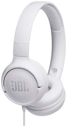 Наушники JBL Tune 500 White