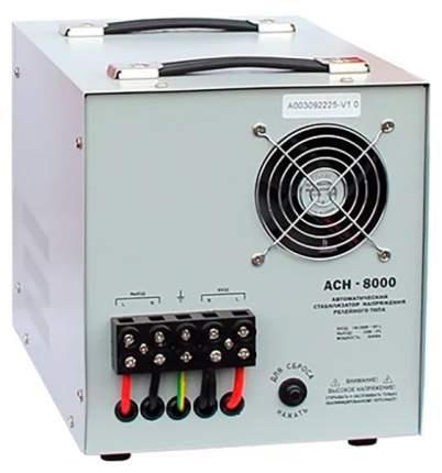 Стабилизатор напряжения Энергия АСН 8000