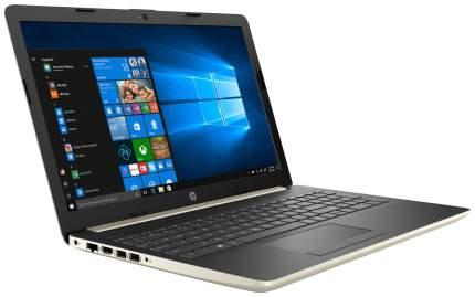 Ноутбук HP 15-da0115ur 4KA36EA