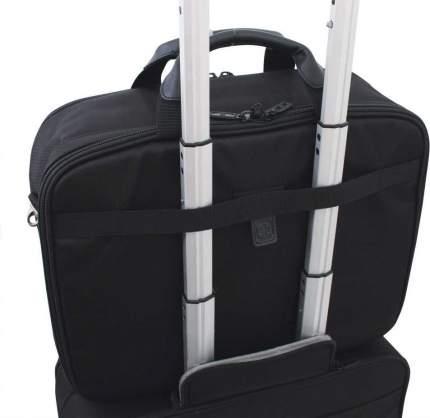 Дорожная сумка Wenger 73012292 черная 36 x 41 x 10