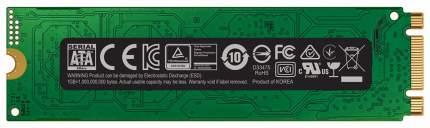Внутренний SSD накопитель Samsung 860 EVO 1TB (MZ-N6E1T0BW)