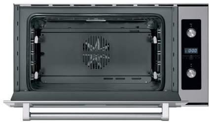 Встраиваемый электрический духовой шкаф KitchenAid KOFCS60900 Silver