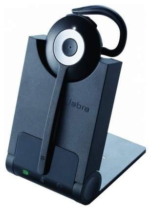 Компьютерная гарнитура Jabra Pro 920 DECT (920-25-508-101) Black