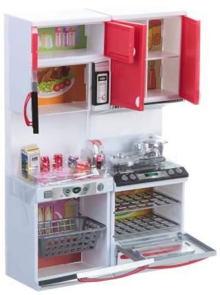 Мебель для кукол JOY TOY Кухня Маленькая хозяйка