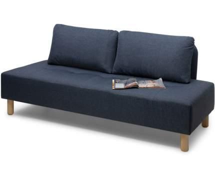 Диван Татуин Textile Blue