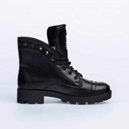 Ботинки для девочек Котофей, 40 р-р