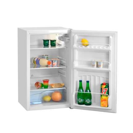 Холодильник NordFrost ДХ 507 012 White