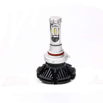 Светодиодные лампы Vizant 7S цоколь HB3 9005 с чипом ZES Philips 5000lm 5000k  (7shb3)