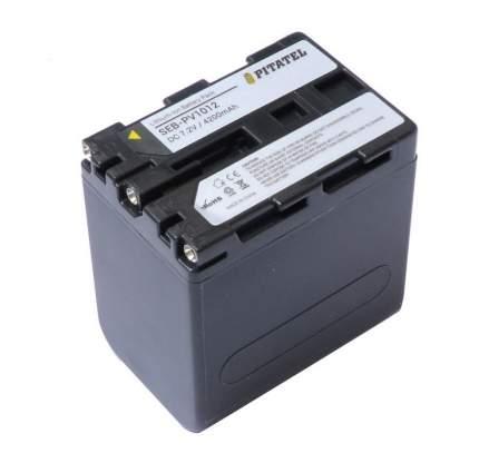 """Аккумулятор Pitatel """"SEB-PV1012"""", для Sony CCD-TR/TRV/DCR-DVD/HC/PC/TRV/TV/DSR-PDX"""