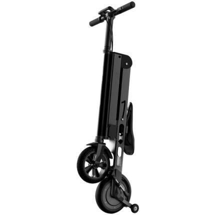 Электросамокат Allocacoc eScooter black