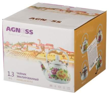 Чайник Agness 934-315
