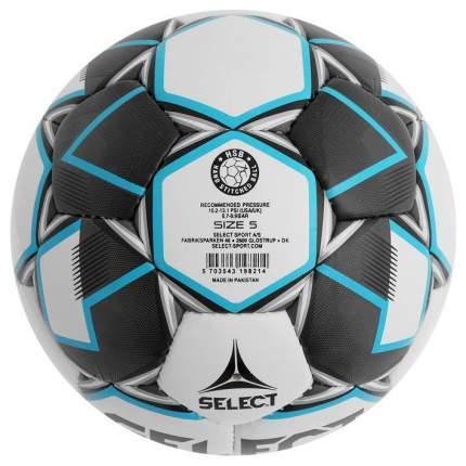 Футбольный мяч Select Delta №5 white/black/blue