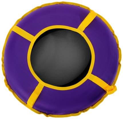 Тюбинг - ватрушка «Эконом» диаметр 60 см, цвет ONLITOP