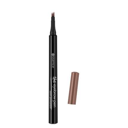 Карандаш для бровей essence the eyebrow pen тон 01