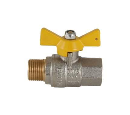 """Шаровый кран для газа VALTEC VALGAS VT.278.N.04 1/2"""""""