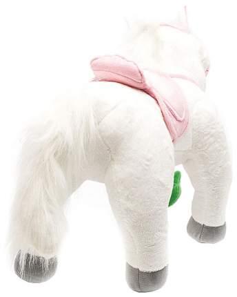 """Интерактивный """"Пони"""", белый, 65 см, 9 функций"""