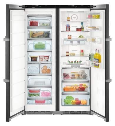 Холодильник Liebherr SBSbs 8683-20