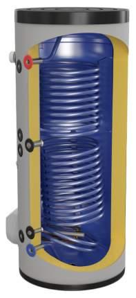 Напольный водонагреватель косвенного нагрева Patrol VS2 300