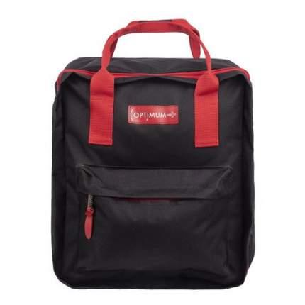 Рюкзак для ручной клади Optimum Air Pobeda черный 26 л