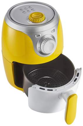 Фритюрница Ariete 4615 Fryer Mini Yellow