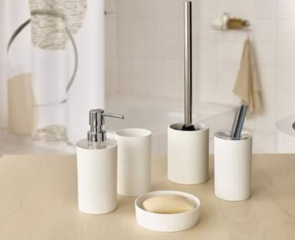 Дозатор для жидкого мыла Touch бежевый