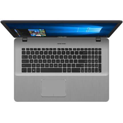 Ноутбук ASUS N705FN-GC041T