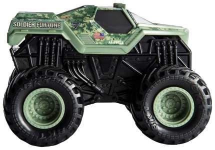 Внедорожник Monster Jam Звуки мотора Soldier Fortune 6044990-SOL