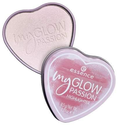 Хайлайтер Essence My glow passion 8,5 г