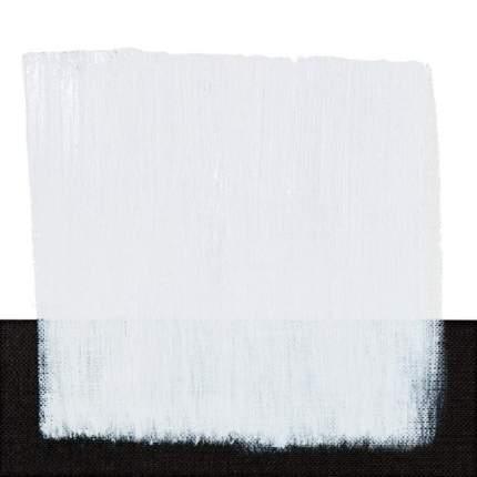 Масляная краска Maimeri Artisti 018 белила титановые 60 мл