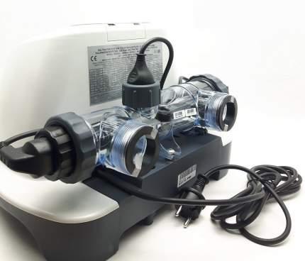 Хлоргенератор для бассейнов INTEX krystal clear saltwater system
