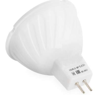 Лампочки Красная цена JCDR 5W GU5.3 3000K 12 шт
