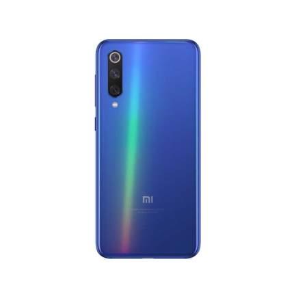 Смартфон Xiaomi Mi 9 SE 6+128Gb Ocean Blue