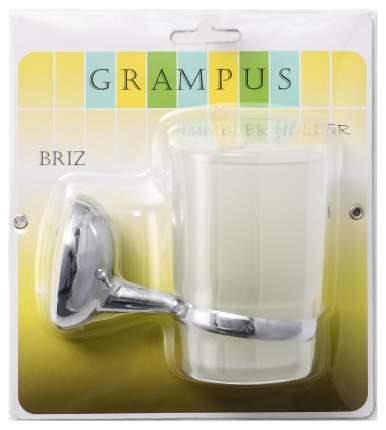 Стакан для зубных щеток Grampus Briz GR-3006