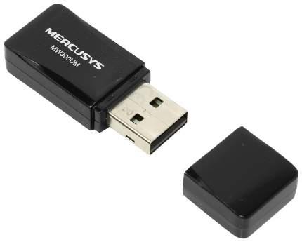 Приемник Wi-Fi Mercusys MW300UM