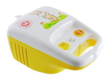 Ингалятор Little Doctor LD-212C компрессорный желтый