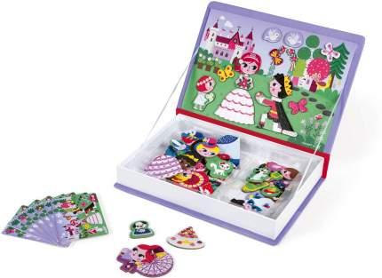 Семейная настольная игра Janod Принцессы J02725