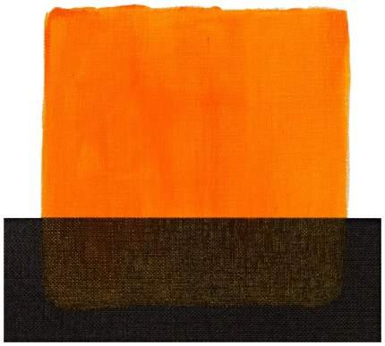 Акриловая краска Maimeri Acrilico M0916051 оранжевый флуоресцентый 75 мл