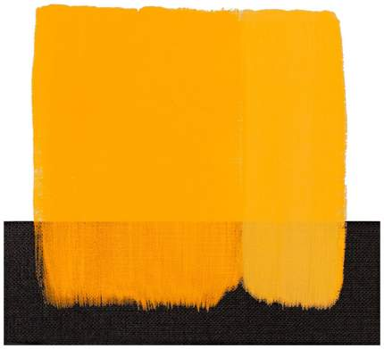 Масляная краска Maimeri Classico кадмий желтый 200 мл