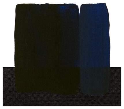 Акриловая краска Maimeri Acrilico M0924388 синий морской 200 мл
