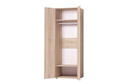 Платяной шкаф Hoff Канкун 80327586 79,8х230х57,9, дуб сонома