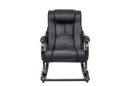 Кресло-качалка Hoff Лестер, черный