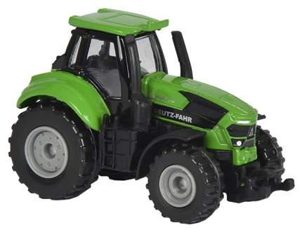Инерционная машинка Фермерская техника, 7 см Majorette